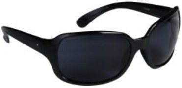 Fastrack Mens P101-BK1 Sunglasses