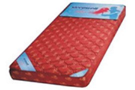 Sleepwell Durafirm 6x6 Mattress