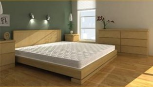 Sleepwell Premium Range Duet Luxury Mattress