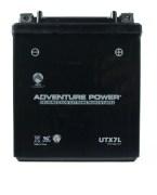 UPG Adventure Power Sport Sealed UTX7L AGM Battery