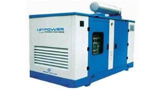 Ashok Leyland 15KVA AL485 G1 Generator