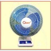 Orbit Table Fan