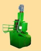 Process Ekuipment Engineers Nematic Feeding Coconut Dehusking Machine