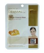 Dermal Gold Collagen Essence Mask D002