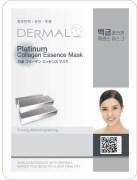 Dermal Platinum Collagen Essence Mask D003
