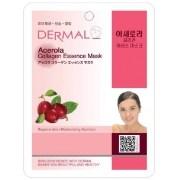 Dermal Acerola Collagen Essence Mask D004