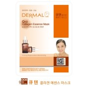 Dermal Q10 Collagen Essence Mask D007