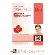 Dermal Strawberry Collagen Essence Mask D008