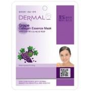 Dermal Grape Collagen Essence Mask D009
