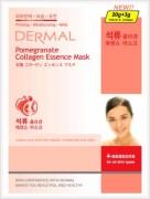 Dermal Pomegranate Collagen Essence Mask D010