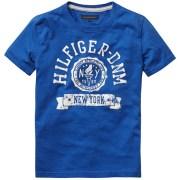 Tommy Hilfiger Short Sleeve T- Shirt