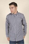 Tommy Hilfiqer Mens Oliver Casual Shirt