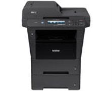 Brother MFC-8950DWT Multifunction Printer