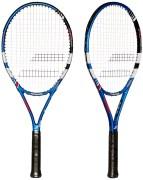 Tennis Racket Babolat Contact Team (strung)