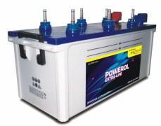 Mahindra Powerol Extra Life 400VA Battery