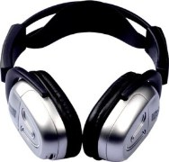 Smart Noise Cancellation Headset SH10