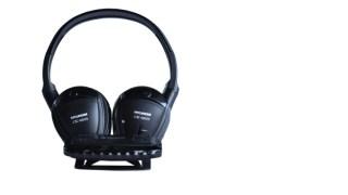 Hyundai wireless FM Headset CJC6600