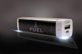 Smart Fuel Power Bank