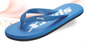 Sparx Mens Beach Slippers