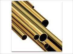 Sri Jaikrishna Metals Brass Pipes