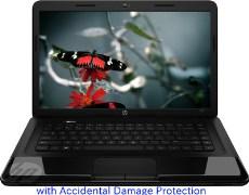 HP 2000 2116TU Laptop
