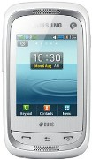 Samsung Champ Neo Duos C3262 Mobile