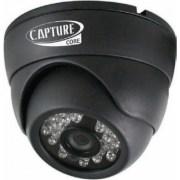 Capture 480TVL IR Dome Camera