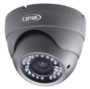Capture CCTV VDIR30VFS Security Camera