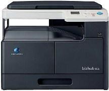 Konica Minolta Bizhub 164 Photocopier
