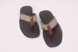 Durable Men's Slippers