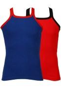 Phosphorus Pack Of 2 Gym Vest