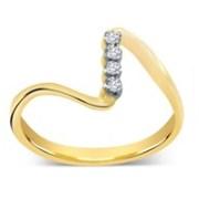 Mani Jewel RL-00260 Ring