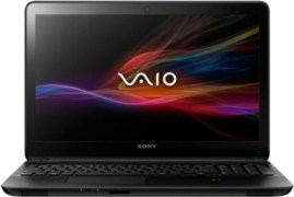 Sony VAIO Fit 15E F15212SN-B Laptop