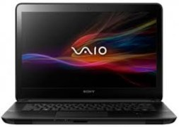 Sony Vaio F15A13 Full HD Touchscreen Laptop