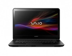 Sony VAIO Fit F14218SN-B Laptop