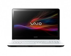 Sony VAIO Fit 15E F15213SN-W Laptop