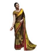 Vishal Lakshmipathi Saree