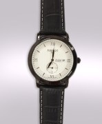 Tissot T66 Leather Wrist Watch For Men