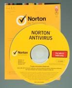 Norton Antivirus 1 year 1 PC