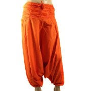 Afghani Ladies Harem Pants