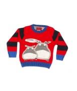 Sportking Baby Woolen