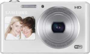Samsung DV150F Dual View Smart Camera