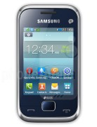Samsung Rex 60 C3312R Mobile