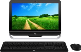 HP Pentium Dual Core Computer