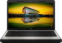 HP Notebook 431 (2nd i3 1gb graphics 4gb ram 500gb) Black