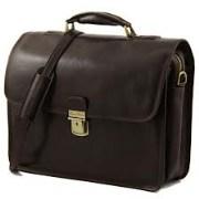 Leather Mark LPB008 Laptop Bag