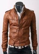 Regal S1 Leather Jacket