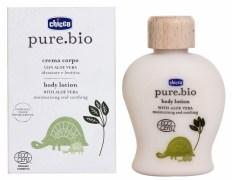 Chicco Pure Bio Body Lotion