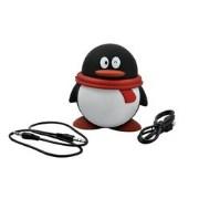 BMS Lifestyle QQ Penguin Portable Speaker