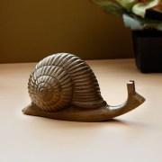 Grace Gallery Decorative Snail